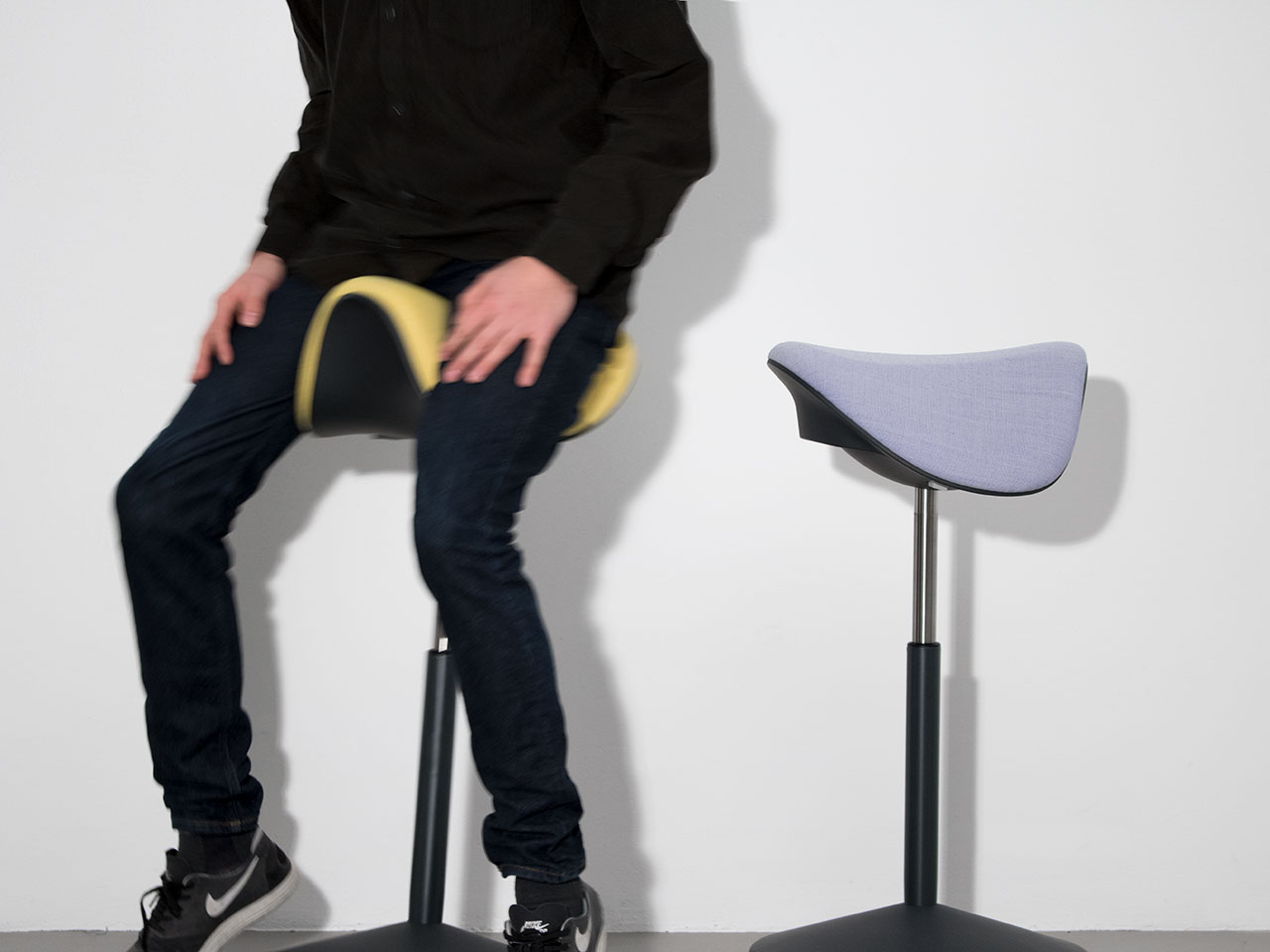 We are proud to announce the launch of our Motion chair!