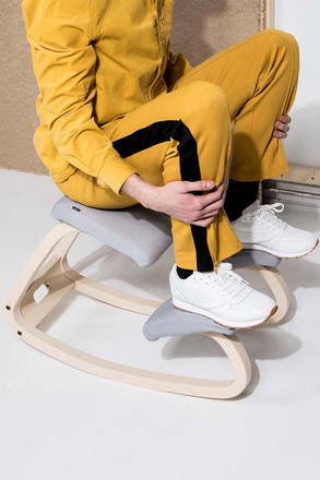 Sito Ufficiale Varier Sedia Sit Down Move On Varier Furniture
