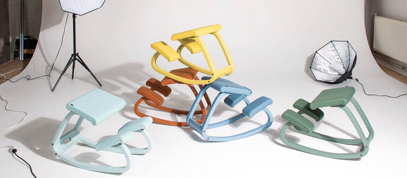 Official website | Sit down, Move on | Varier chair ...